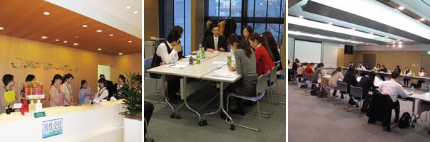 福岡で視察研修と会議